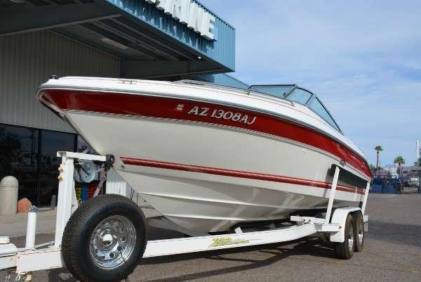 1991 Sea Ray 240 BR