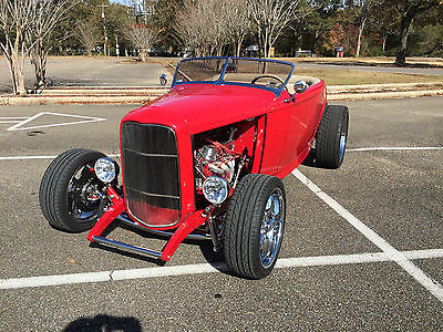 1932 Ford Other Roadster 1932 Ford Roadster,Street Rod, Hot Rod, Roadster,Hiboy