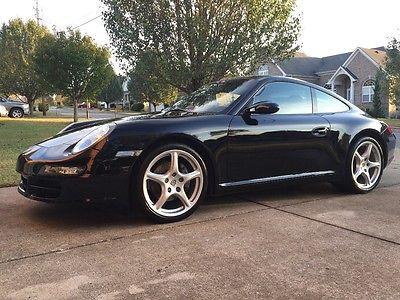 2005 Porsche 911 C2 2005 Porsche 911
