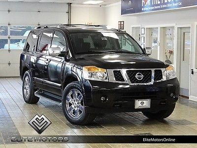 nissan armada vermont cars for sale. Black Bedroom Furniture Sets. Home Design Ideas