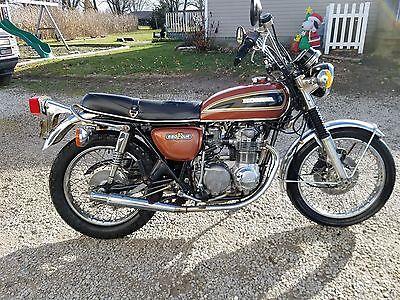 1976 honda cb550 four motorcycles for sale rh smartcycleguide com CB550K Exhaust 1976 Honda CB550K Parts