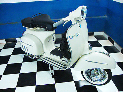 1967 Other Makes Vespa Sprint  VESPA SCOOTER 1967 FREE SHIPPING TO DOOR Restored to Original Spec-motor scooter