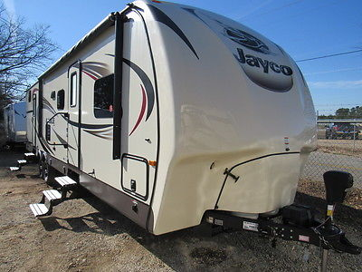 SUPER NICE 2016 Jayco Eagle Travel Trailer Bunk Bed Camper Traded No REPO Junk