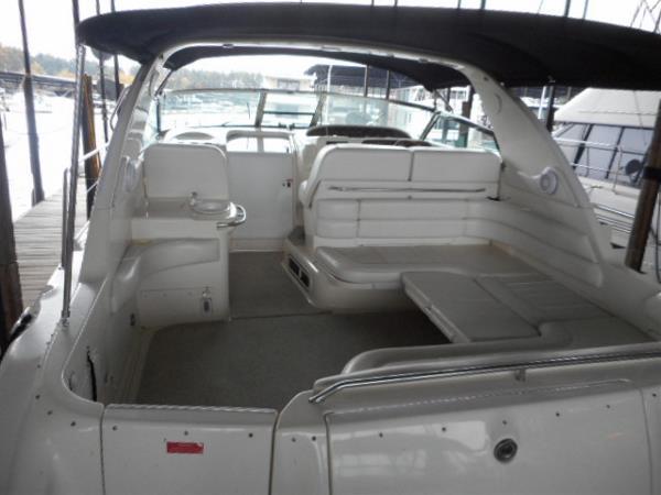 1996 Sea Ray 370 Sea Ray Sundancer