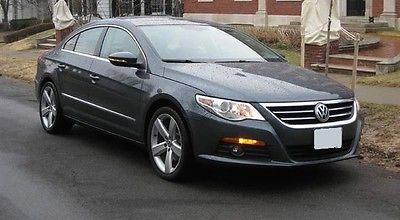 Volkswagen: CC Sportline 2.0T 6sp LUXURY 2012 Volkswagen CC Sportline 2.0T 6sp w sunroof ** excellent condition **