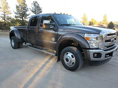2015 Ford F-350 XLT 2015 ford f350 diesel 4x4 only 27k miles!!! Must see!!!