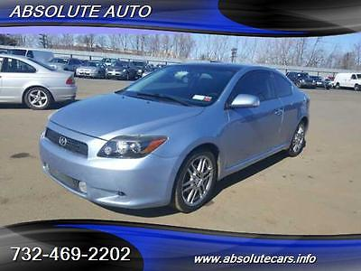 2008 Scion tC TAX TIME IS HERE,  DON'T LET ONE GET AWAY,  SOLID TRANSPORTATIION