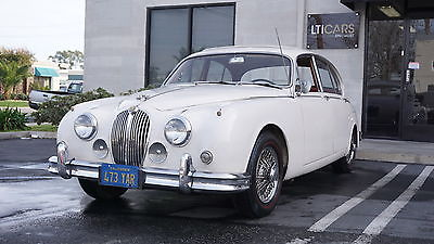 Jaguar 3.8 sedan for sale