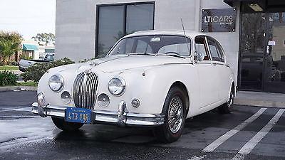 Jaguar 3.8 sedan for sale