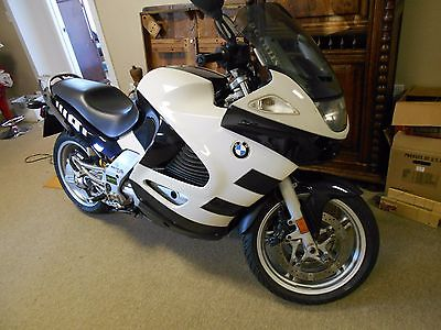 2004 BMW K-Series  BMW  MOTORYCLE K 1200 R/S