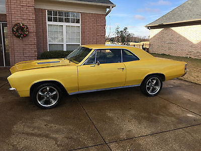 Chevrolet Chevelle cars for sale in Mississippi