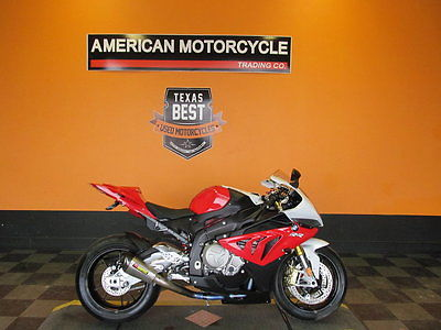 Bmw S1000rr motorcycles for sale in Arlington Texas