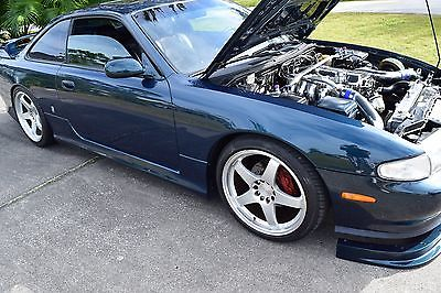 Nissan 240sx cars for sale for 1995 nissan 240sx window motor