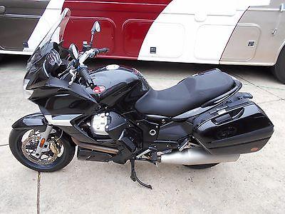 2012 Moto Guzzi NORGE  MOTO GUZZI NORGE