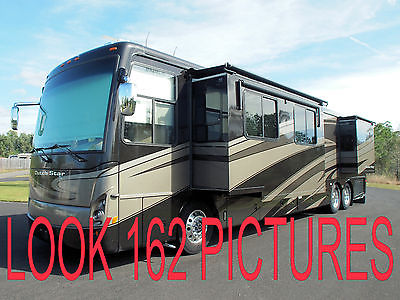 Newmar 43 Rvs For Sale