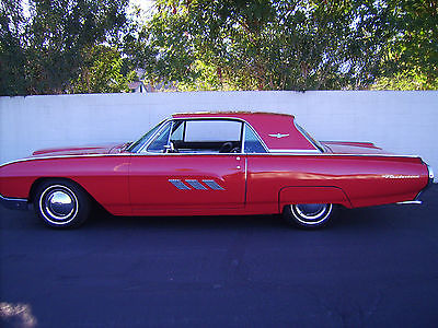 1963 ford thunderbird cars for sale for Ford palm springs motors