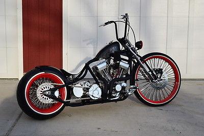Custom Bobber motorcycles for sale in Missouri