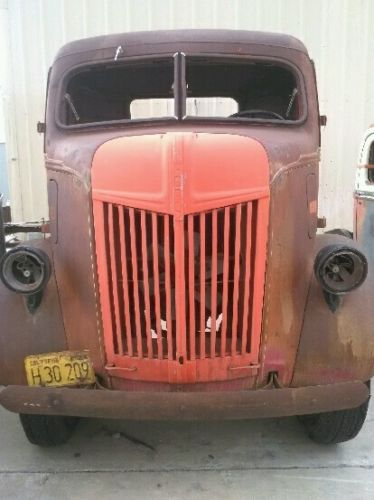 1940 Ford Other  1940-47 Ford COE truck