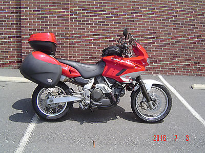 1999 Other Makes Adventure  1999 CAGIVA GRAN CANYON