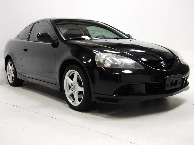 2006 Acura RSX TYPE S 2.0 LEATHER 2006 ACURA RSX TYPE-S LEATHER NAVI ROOF SUPER CLEAN FINANCING AVAILABLE