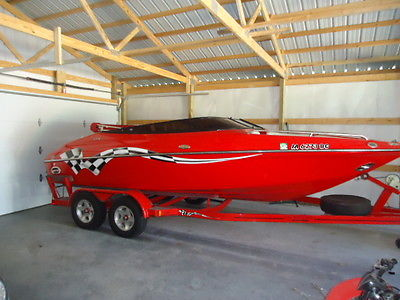 Crownline boats for sale in Iowa