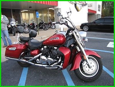 2009 Yamaha Royal Star Tour Deluxe Motorcycles for sale
