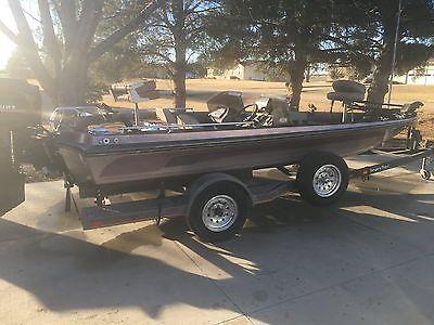 Ranger Boats For Sale In Kansas