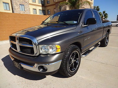 2003 dodge ram 1500 slt cars for sale. Black Bedroom Furniture Sets. Home Design Ideas