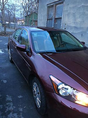 2011 Honda Accord LX Sedan 4-Door 2011 HONDA ACCORD 69,000K BEST DEAL - $8500 Obo.