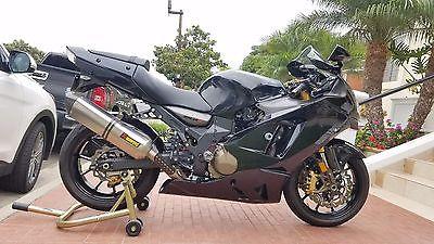 2005 Kawasaki Ninja  kawasaki zx12r