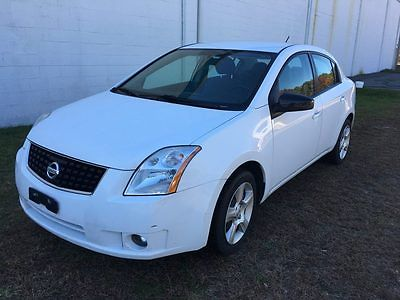 2009 Nissan Sentra Base Sedan 4-Door 2.0L-LOW MILES ONLY 116k