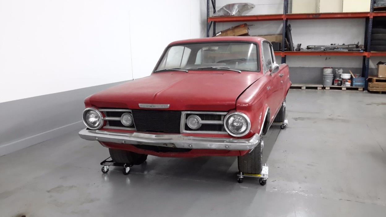 1965 Plymouth Barracuda 1965 Barracuda