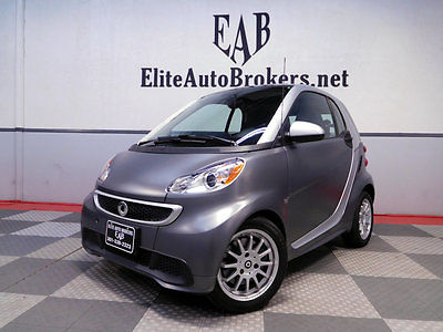 2013 Smart Fortwo Passion 2013 Passion 5K MILES-PANORAMIC ROOF-HEATED SEATS-ALLOY WHEELS *$16,270 MSRP*