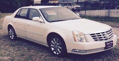 2009 Cadillac DeVille cadilac