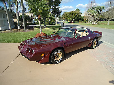 1981 Trans Am Cars For Sale