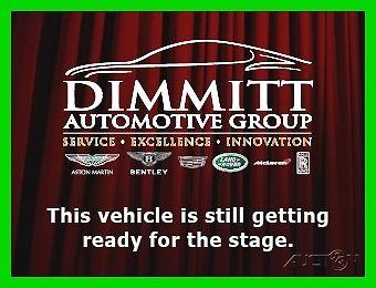 2010 Aston Martin DBS Base Coupe 2-Door 2010 Used 6L V12 48V Manual RWD Premium