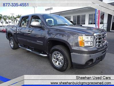 2010 Gmc Sierra 1500 Cars for sale