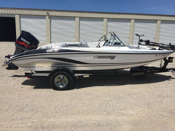 Stratos fish and ski boat boats for sale for Fish and ski boats for sale