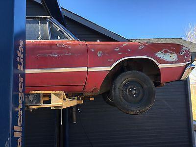 1968 Dodge Dart GT 1968 dodge dart gt  convertible  mopar project