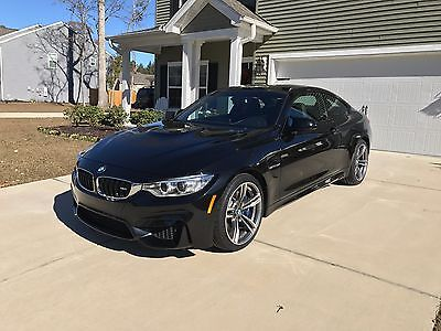 2016 BMW M4 2016 BMW M4 - Lease Takeover - $648 per month!