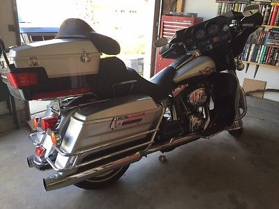 2003 Harley-Davidson Touring  2003 Harley Davidson Ultra Classic Electra Glide, Low Miles, All Original