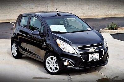 2015 Chevrolet Spark  2015 Chevrolet Spark LS
