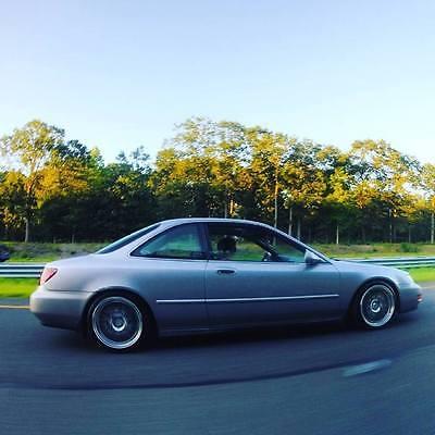 1997 Acura CL  1997 Acura CL 2.2 Turbo