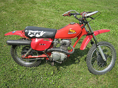 1980 Honda Xr Motorcycles for sale