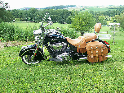 2015 Indian Chief 2015 Indian Chief Vintage