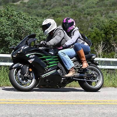 2013 Kawasaki Ninja  2013 Kawasaki ZX14R ABS