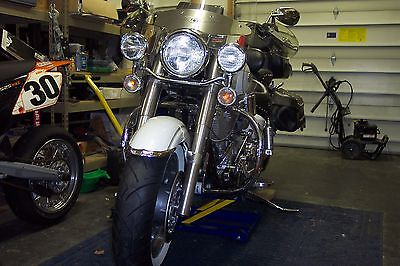 2006 Yamaha Road Star SILVERADO 2006 YAMAHA ROAD STAR WITH SILVERADO PACKAGE