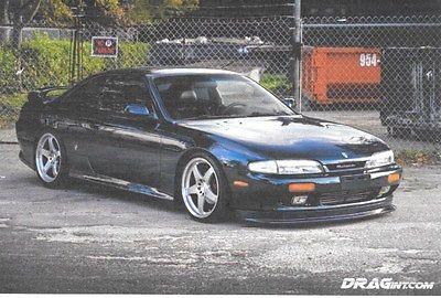 1995 Nissan 240SX SE Coupe 2-Door 1995 Nissan 240SX SE Coupe 2-Door 2.4L