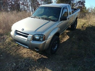 2004 Nissan Frontier XE 2004 Nissan Frontier XE 4x4 shortbed 67,000 miles