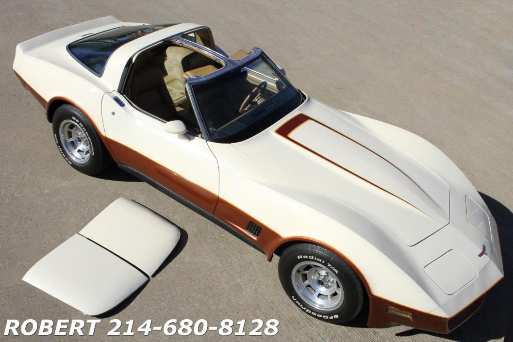 1981 Chevy Corvette Cars for sale